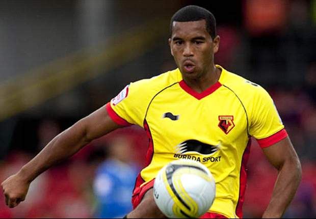 Newcastle United plan £3m swoop for Watford centre-back Adrian Mariappa