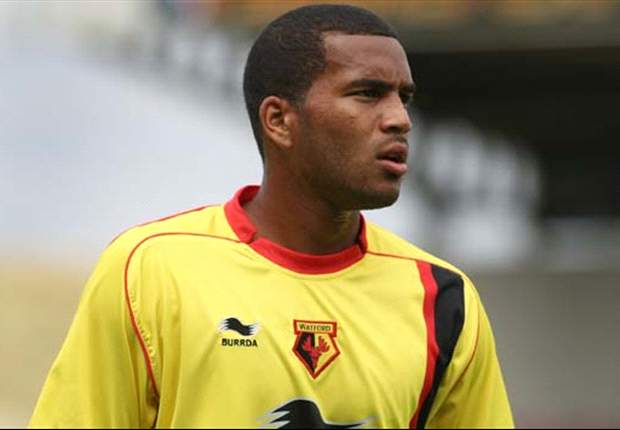 Reading sign Mariappa from Watford