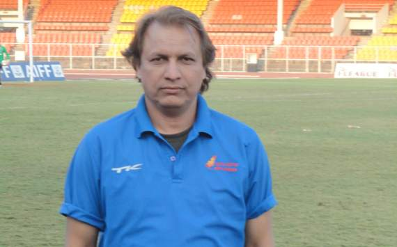 Mohun Bagan appoint Santosh Kashyap as their new coach on a one year contract