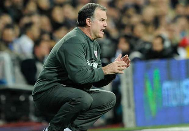 Marcelo Bielsa resigns from Athletic Bilbao