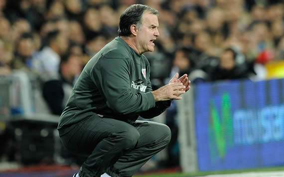 Marcelo Bielsa, Athletic Bilbao