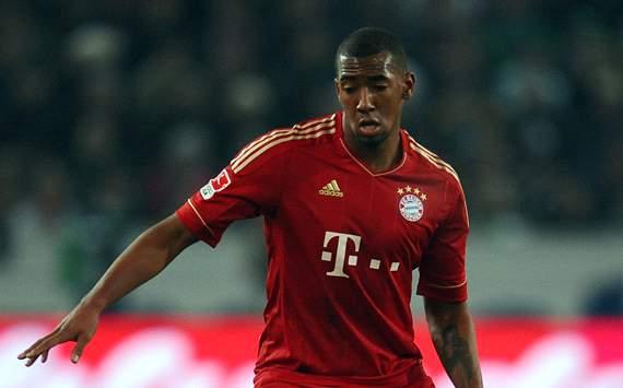 Jerome Boateng, FC Bayern Munich