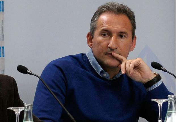 Manchester City step up pursuit of former Barcelona deal-maker Begiristain