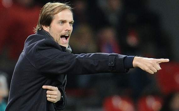 Thomas Tuchel hlt Winter-Transfers fr unwahrscheinlich