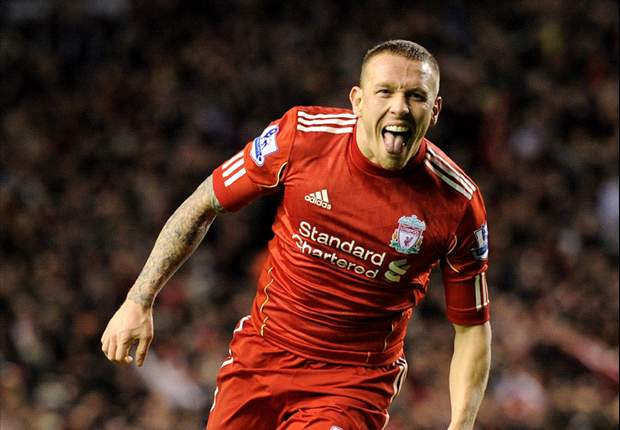 Liverpool captain Steven Gerrard lauds Craig Bellamy as 'the difference' in victory over Manchester City