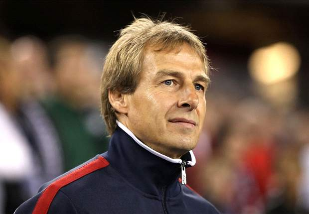 Klinsmann: I hope Germany win Euro 2012