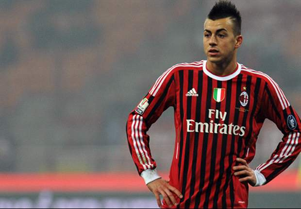 El Shaarawy: I had a great first season at AC Milan