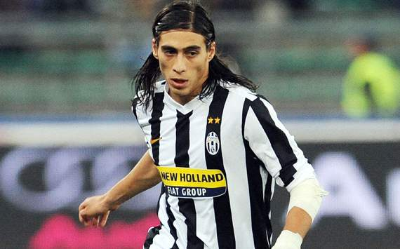Martin Caceres - Juventus (Getty Images)