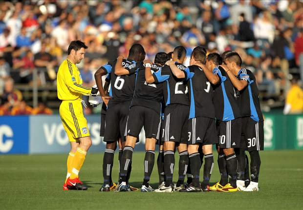 Keith Hickey: Are the 2012 Quakes the best Supporters' Shield winners ever?