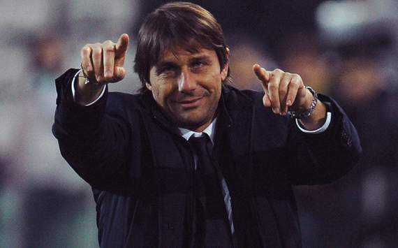 Juventus coach Antonio Conte to start January signings against AC Milan in Coppa Italia clash