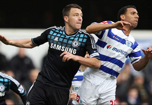 Terry trial begins over alleged racist abuse of Anton Ferdinand
