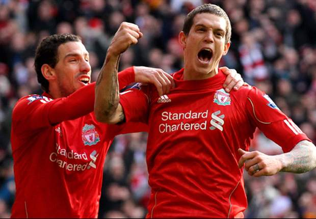 Five reasons Liverpool should hold on to Agger despite Manchester City interest