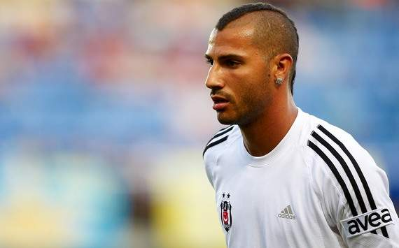 Transferts - Quaresma retourne  Porto