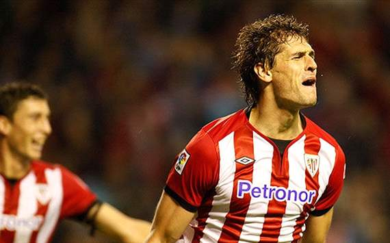 Fernando Llorrente - Athletic Bilbao