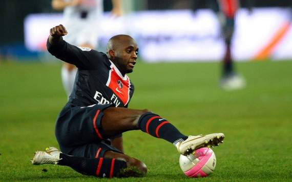 Fiorentina in talks with Paris Saint-Germain over Sissoko loan