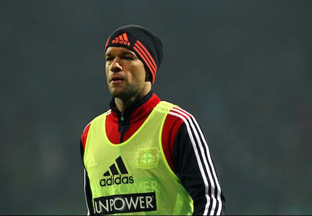 Michael Ballack turns down MLS move to stay with Bayer Leverkusen until the summer