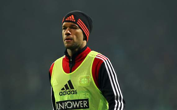 Chicago Fire interested in Bayer Leverkusen star Michael Ballack - report