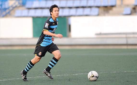 Indonesian starlet Arthur Irawan makes Espanyol B debut in pre-season