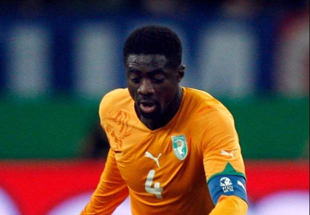 Kolo Toure: Cote d'Ivoire have serious problems