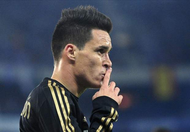 Real Madrid will not sell Callejon, says agent