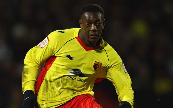 Official: Bolton sign striker Marvin Sordell from Watford
