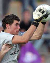 Central Coast Mariners - A-League - Mathew Ryan