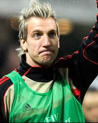 Maxi Lopez - Milan (Getty Images)