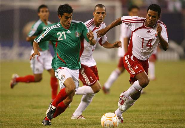 Brent Latham: Once-unlikely Mexico move is Nery Castillo's last chance to revive his career