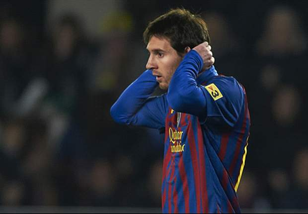 Hamburg to withhold payment from Barcelona if Messi does not play in friendly - report