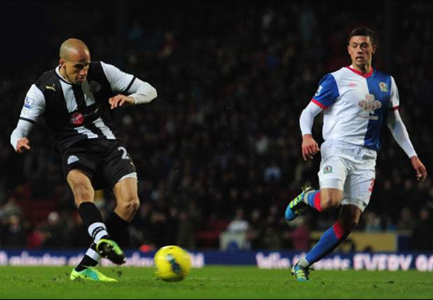 Newcastle winger Obertan wants regular starting berth