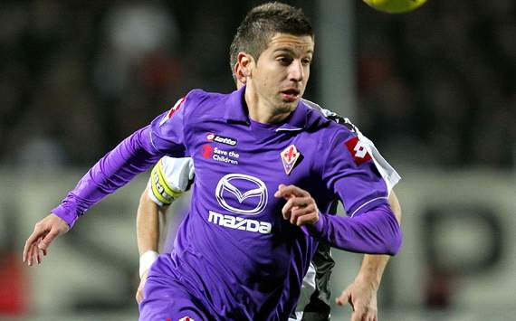 Matija Nastasic - Fiorentina (Getty Images)