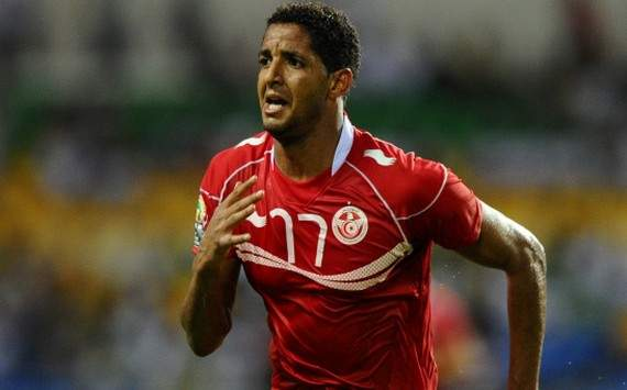 CAN 2012 : Issam Jemaa (Tunisia vs Niger)