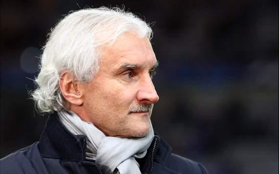 Rudi Völler, Sporting Director Bayer Leverkusen