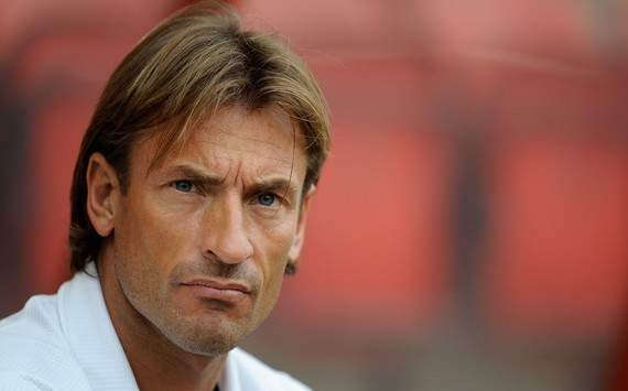 Zambia coach Renard wants PSL job in future