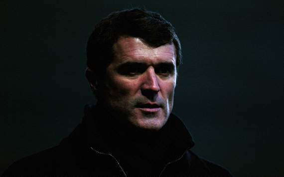 Roy Keane indignant after 'over the top' Trapattoni jibe