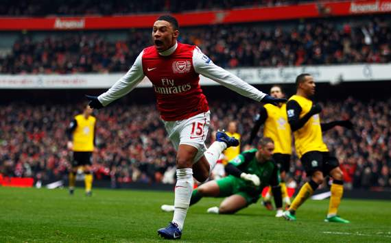 Arsenal 7-1 Blackburn: 7 things we learned from the Gunners&#8217; win