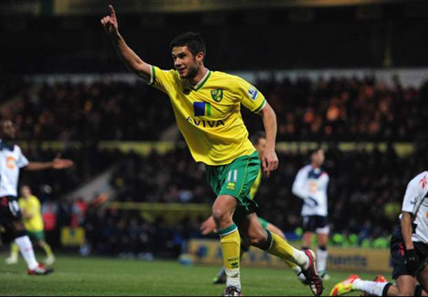 Surman vows to fight for Norwich midfield spot