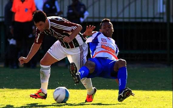 Thiago Neves - Fluminense x Duque de Caxias