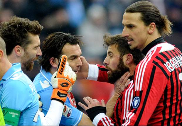 Zlatan Ibrahimovic to miss Juventus clash after receiving three-game ban