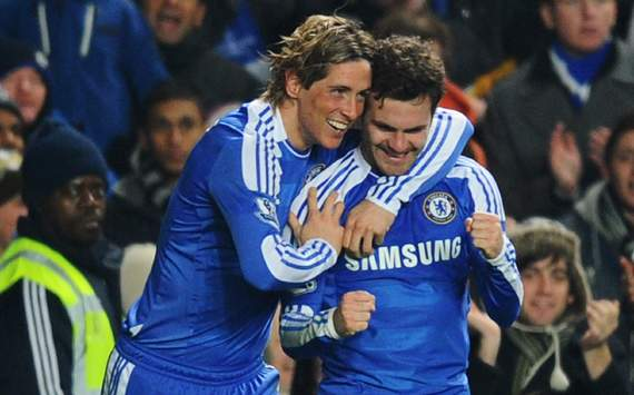 Mata: Torres will be at the European Championships