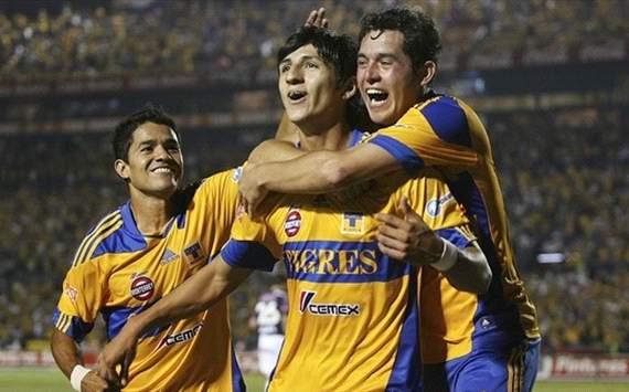 Ver Online: Tigres vs Puebla