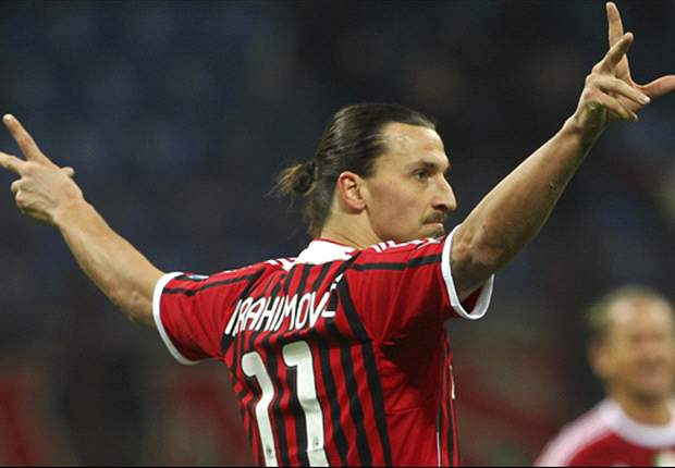Zac Lee Rigg: Zlatan Ibrahimovic is no Mr. February