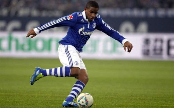 Jefferson Farfan - Schalke 04 (Getty Images)