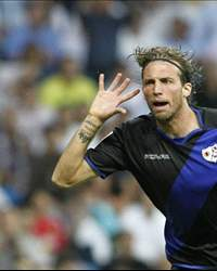 Michu - Rayo Vallecano