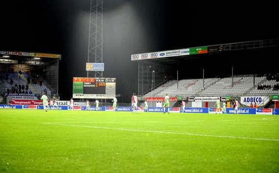 Bekerduel Vitesse - Ajax in Emmen