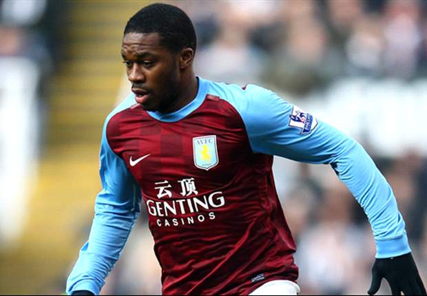 N'Zogbia targets second-season improvement at Aston Villa