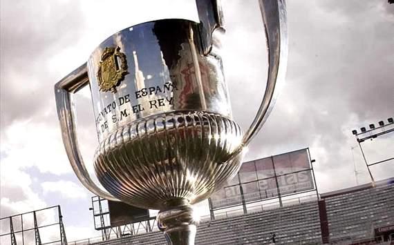 Copa Del Rey - Spain