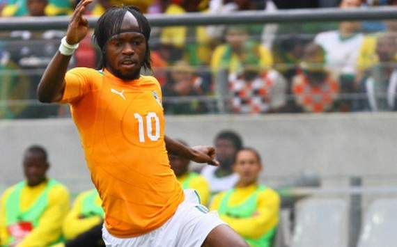 Gervinho (Ivory Coast)