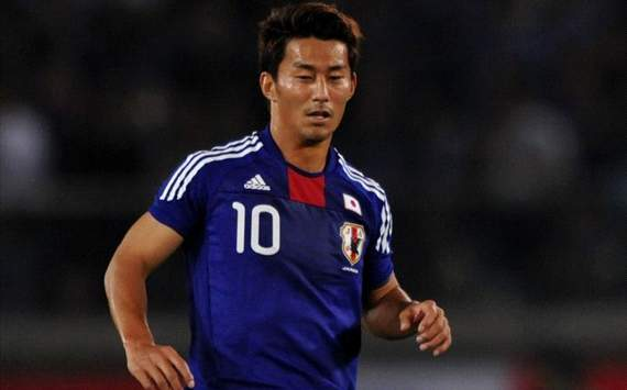 Official: Korean club Ulsan Hyundai announce loan deal for Mallorca's Akihiro Ienaga