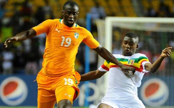 France FA cancels Cote D'Ivoire versus Mali friendly